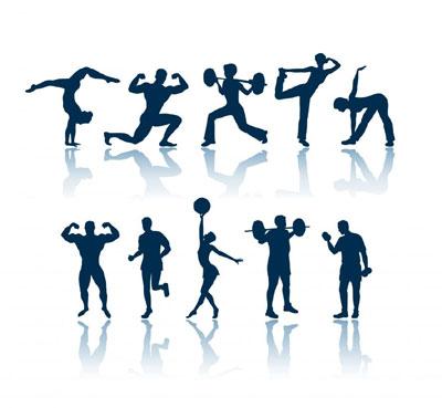Fitness und Abnehmirrtümer